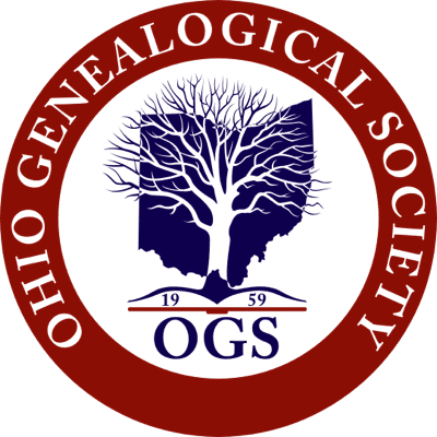 Ohio Genealogical Society Logo