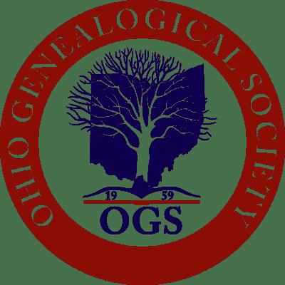 Ohio Genealogical Society Logo